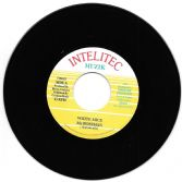 White Mice - Mr Bossman (acetate mix) / Dub (Intelitec) 7""